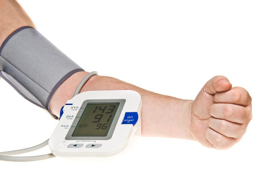 I have high blood pressure can i take viagra